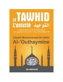 Le Tawhid - Cheikh Ibn el-'Otheimin