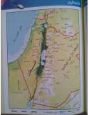 Atlas du monde (an arabe) + CD