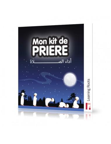Mon Kit de Prière pour enfants