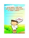 Le Halal et le Haram expliqués aux enfants + 10 ans