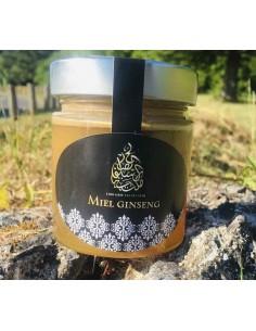 Miel de Ginseng