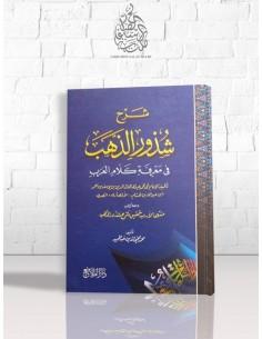 شرح شذور الذهب في معرفة كلام العرب - ابن هشام الأنصاري