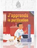 J'apprends la purification (pour enfants) - Version garçon