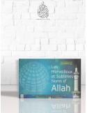 Les Merveilleux et Sublimes noms d'ALLAH - Cheikh Ibn el-'Otheimin