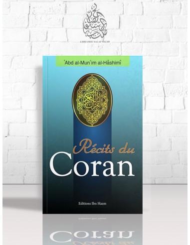 Récits du Coran - 'Abdel-Moun'im al-Hâchimi