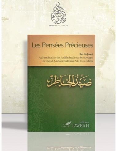 Les pensées précieuses - Ibn al-Jawzi