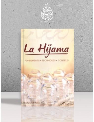 La Hijama - Dr Aït M'hammed Maloud