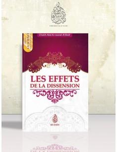 Les effets de la dissension - Cheikh 'Abder-Razzâq el-Badr