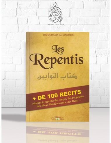 Les Repentis - Ibn Qoudâmah al-Maqdisi