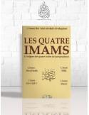 Les quatre imams à l'origine des quatre écoles de jurisprudence - Ibn 'Abdel-Hâdi al-Maqdisi