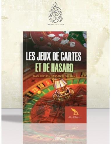 Les jeux de cartes et de hasard - Mashour Hassan