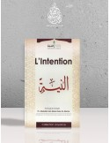 L'intention - Cheikh'AbdALLAH Ibn al-Jibrine