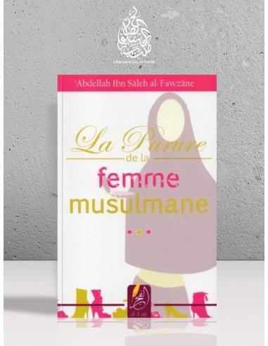 La parure de la femme musulmane - 'AbdALLAH al-Fawzan