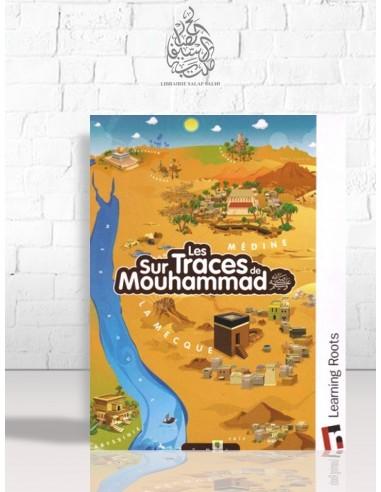 Puzzle - Sur les Traces de Muhammad