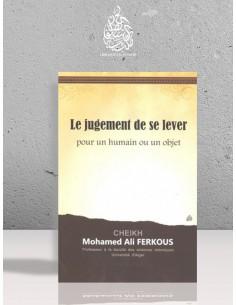 Le jugement de se lever pour un humain ou un objet - Cheikh Mohammed 'Ali Ferkous