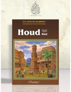 """Les récits des Prophètes à la lumière du Coran et de la Sunna : Histoire de """"Houd"""" (Hûd)"""