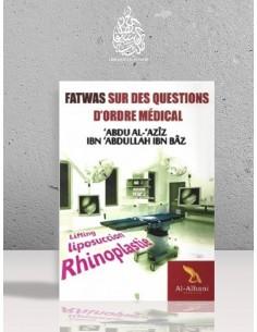 Fatwas sur des questions d'ordre médical - Cheikh Ibn Baz