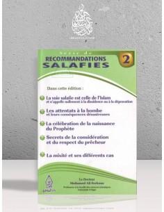 série de recommandations salafies (2) - Cheikh Ferkous