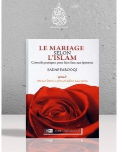 Le mariage selon l'Islam - Sadaf Farooqi