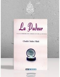 La pudeur - Salim Hilali