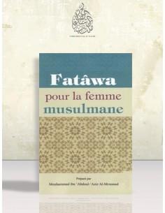 Fatâwa pour la femme musulmane