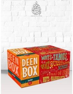 Deen Box Junior (Jeu de société)