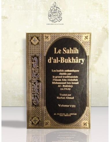 Le Sahih d'al-Boukhâri - l'imam al-Boukhâri