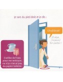 J'apprends la purification (pour enfants) - Version fille