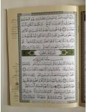 Juz Qad Sami' - Moushaf Tajwid